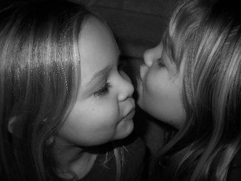 kissy pooh