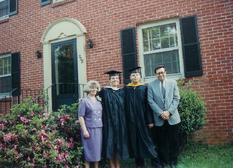 W&M Graduates