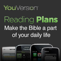 Use your phone to read the Bible
