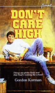 One of my all time favorites!  The story of a high school that finds some spirit!