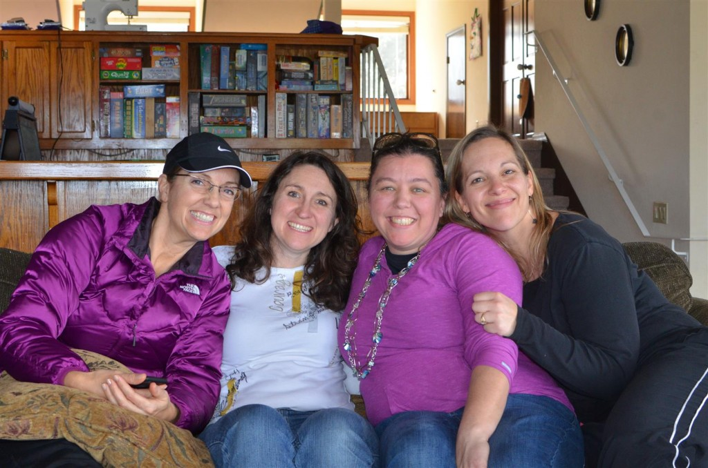 Love these women!