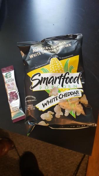Tasty Advent treat