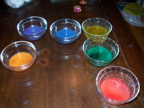 bowls of color