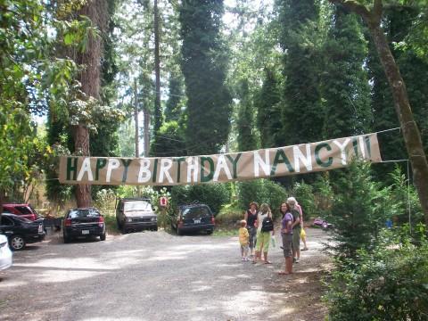 happy b-day nancy