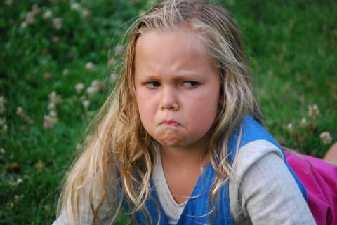 i'm grumpy!