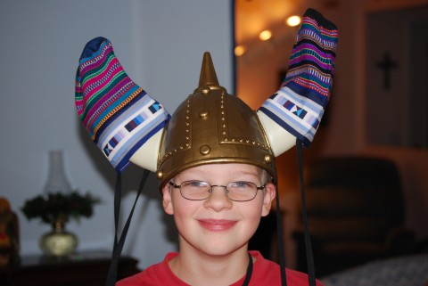 Horn-warmers, the perfect gift