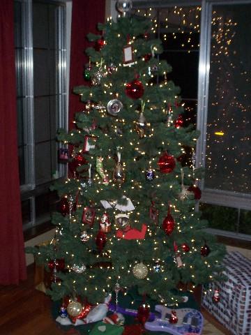 julee's tree