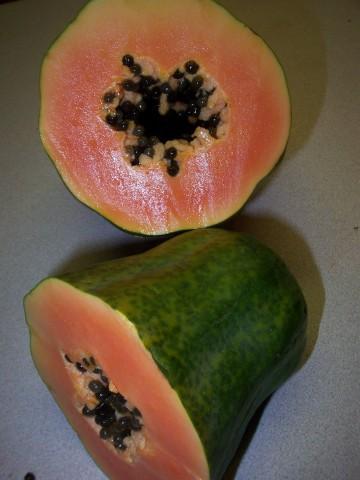 papaya two