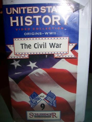 civil war video
