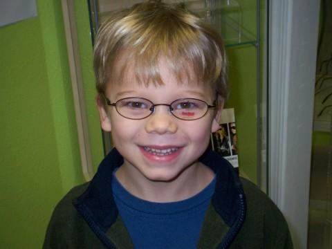 david's glasses
