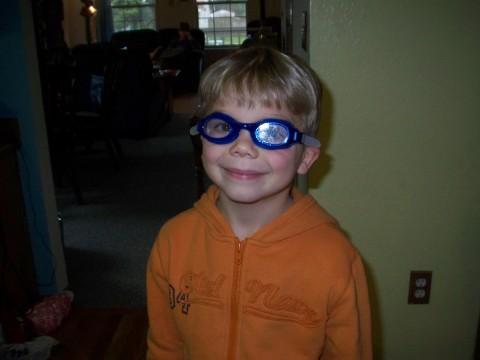 david's goggles