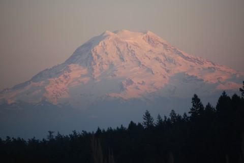Hoax Mountain
