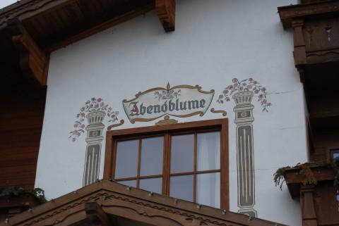 The Abendblume