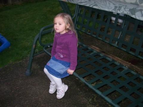 sarah waits