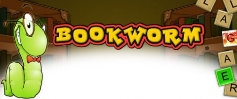 Bookworm Game