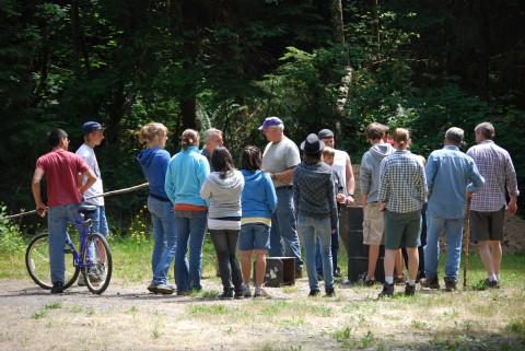 CIT's gather