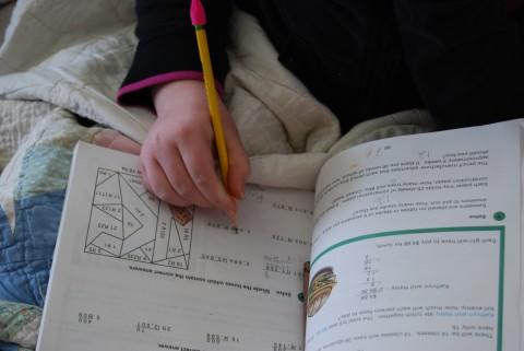 rachel's math