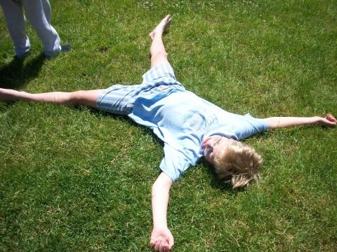 daniel's down