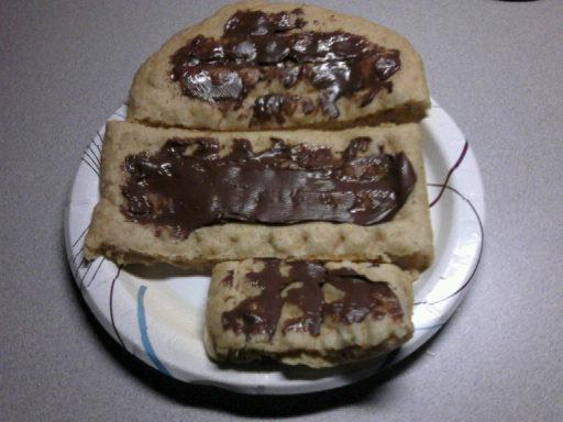 Pancakes Reborn