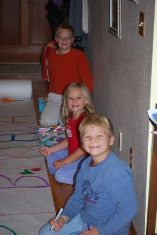 Birthday sign makers