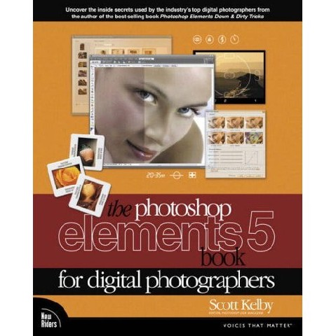 photoshop book